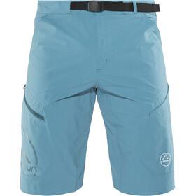 La Sportiva Taka Bermuda Shorts Herren lake